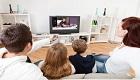 Fernsehen über Kupfer und Glasfaser