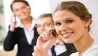 VoIP Telefonie über Glasfaser für Unternehmen